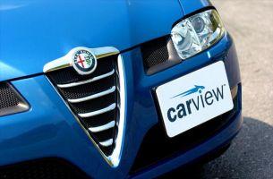 Обзор автомобиля Alfa Romeo Alfa GT, 2004