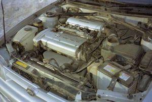 Нетривиальная Corolla (Toyota Corolla FX GT, 1993 год)