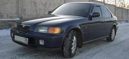 Дорогая ты моя Honda (Honda Rafaga, 1994 год и Honda Accord, 1998 год)