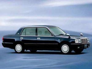 Народная марка. Венцы и венчики. Обзор модельных рядов Crown и Corolla.