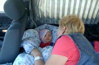 Семейное путешествие Владивосток – Красноярск на трех Тоётах: Lite Ace Noah, Caldina и Crown