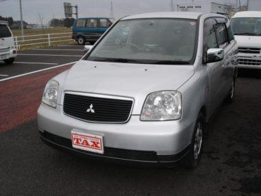"Автопутешествие ""Север - Юг"" на Mitsubishi Dion"