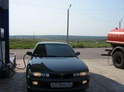 Путешествие в Крым на Mitsubishi Galant, Июль-Август 2006.