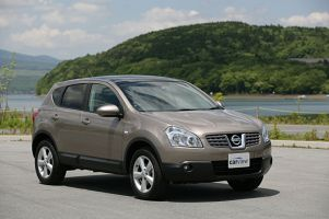 Обзор автомобиля Nissan Dualis – японского аналога Nissan Qashqai