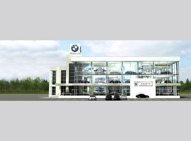 BMW Азимут СП - официальный дилер БМВ в Москве 435ba037405