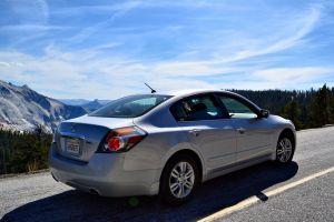 Путешествие по западу США, Мексике и Нью-Йорку на Nissan Altima Hybrid, Hyundai Atos и метро (2011 год)