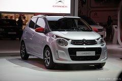 Новость о Peugeot 108