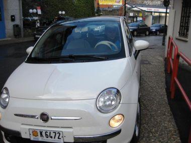 Маленький трип из Андорры в Барселону и обратно на Fiat 500