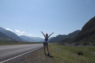 Настоящий Горный Алтай. Отпуск 2013 — вдвоем на Алтай