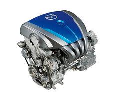 Mazda представит на Токийском моторшоу 2009 новые двигатели и трансмиссию