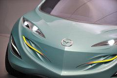 Mazda покажет японцам концепт Mazda Kiyora годичной давности