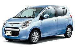 Концепт Suzuki Alto раскроет плюсы нового поколения модели