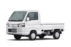 Новое поколение микро-грузовика Honda Acty Truck готово к серийному производству