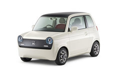 Honda разработала новый электрокар EV-N