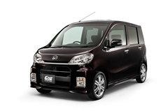 Daihatsu разработала продвинутую версию миникара Tanto — Tanto Exe