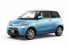 Концепт Daihatsu e:S открывает новое поколение японских миникаров