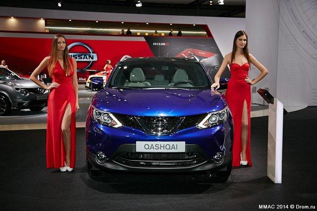 Автосалон москве 2014 нива шевроле цена автосалоны москвы