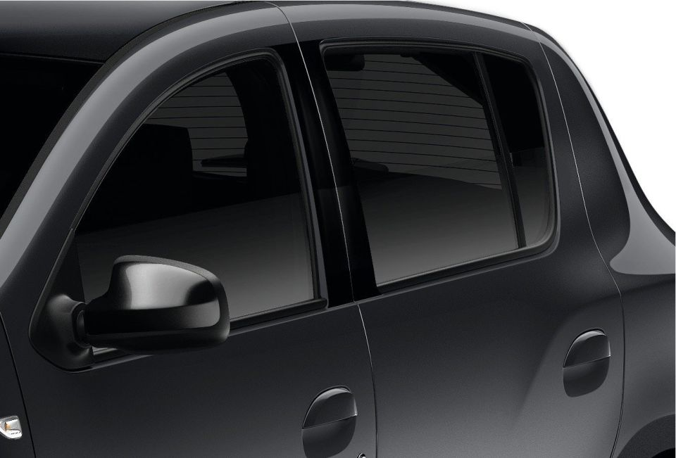 Dacia Sandero Black Touch