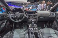 Audi A5 2.0 TDI ultra