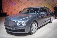 Bentley FlyingSpurV8