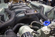 Двигатель Bentley Mulsanne Speed
