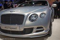 Bentley GTSpeed
