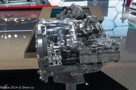 Семиступенчатая автоматическая трансмиссия Kia с двойным сцеплением