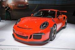 Новость о Porsche Cayman