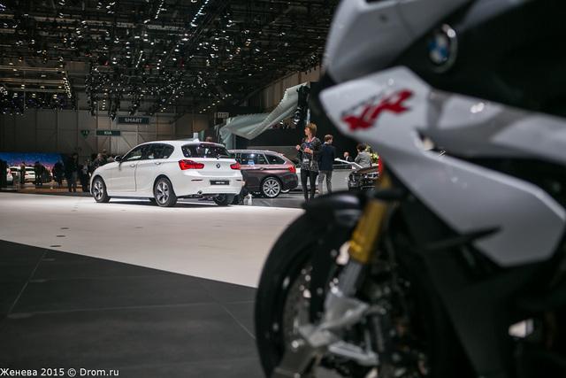 BMW 110D