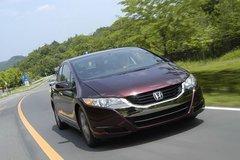 Статья о Honda Clarity