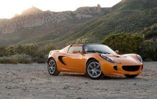 Обзор спорт-кара Lotus Elise SC с двигателем компании Toyota и суперчаржером