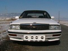 Статья о Toyota Corona