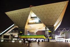 Эксклюзив от Drom.ru: за день до открытия Токийского автосалона 2011