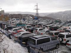 Статья о Toyota Camry Prominent