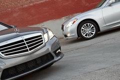 Статья о Mercedes-Benz E-Class