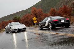 Статья о Porsche 911