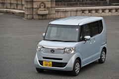 Статья о Honda N-BOX