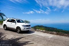 Статья о Mitsubishi Montero Sport