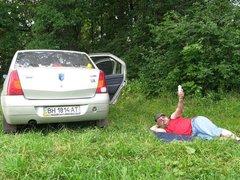 Статья о Dacia