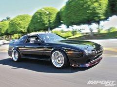 Статья о Toyota Supra