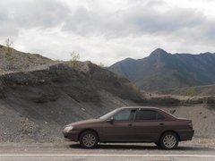 Статья о Peugeot 406