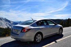 Статья о Nissan Altima