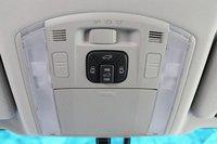 Очешник, свет и, между прочим, дистанционное управление тремя задними дверями