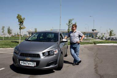 Томск — Ташкент. Незабываемая поездка в Среднюю Азию