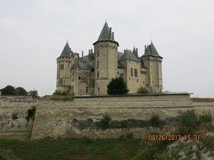 Мон-Сен-Мишель, Париж и кое-что еще