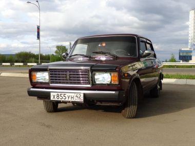 Путешествие из Кемерова к Телецкому озеру на Жу-Же