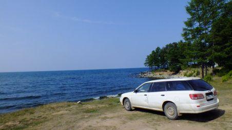 Навстречу мечте! Поездка на Байкал из Владивостока (август 2013-го)