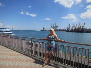 Автопутешествие с Новокузнецка до Украины и обратно
