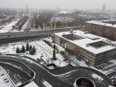 Авантюрное путешествие из Москвы в Абакан за 6 дней