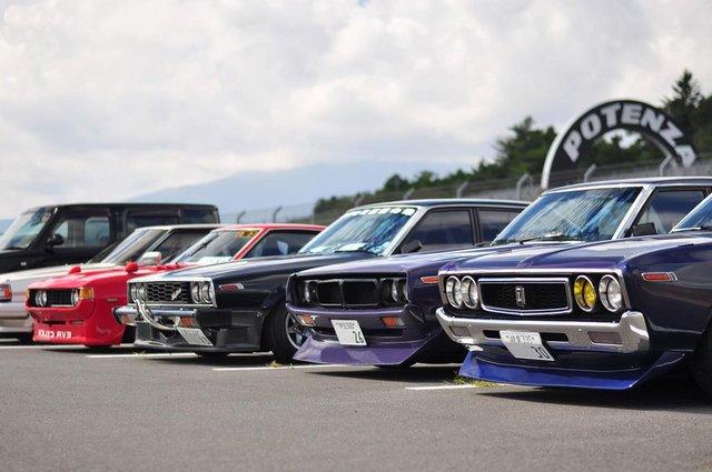 Купить японский автомобиль с тюнингом тюнинг автозапчасти на славуту